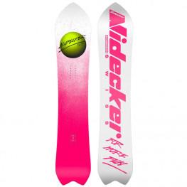 Snowboard Nidecker Fun Ball 2022