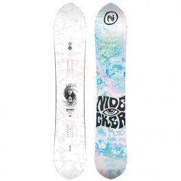 Snowboard Nidecker Alpha 2022
