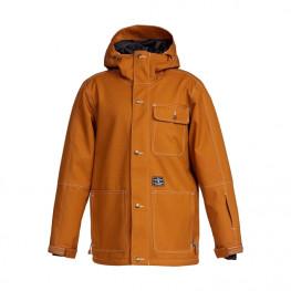 Veste Snow Dc Servo Snow Jacket