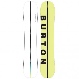 Snowboard Burton Custom 2022