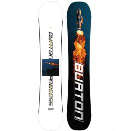 Snowboard Burton Process 2022
