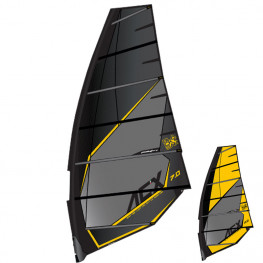 Voile Point-7 Ac-x 2022