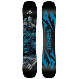 Snowboard Jones Mountain Twin 2022