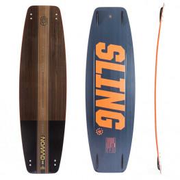 Wakeboard Slingshot Nomad 2022