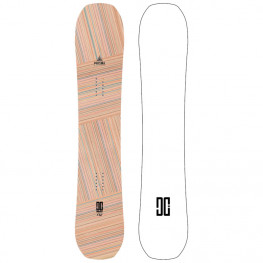 Snowboard Dc Emb 2022
