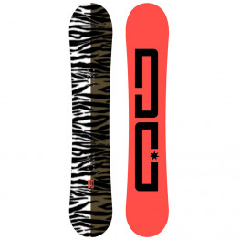 Snowboard Dc Biddy Woman 2022