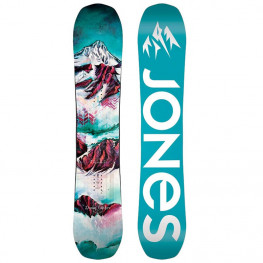 Snowboard Jones Dream Catcher Woman 2022