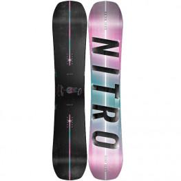 Snowboard Nitro Optisym Drink Sexy 2022