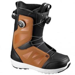 Boots Salomon Launch Boa Sj 2021