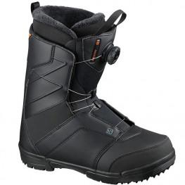 Boots Salomon Faction Boa 2021