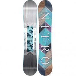 Snowboard Nitro Fate 2022