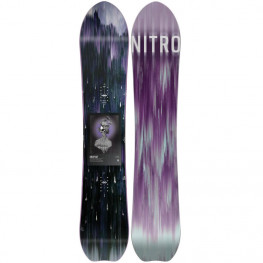 Snowboard Nitro Dropout 2022