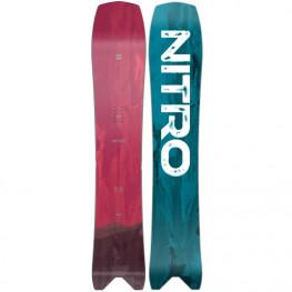 Snowboard Nitro Squash 2022